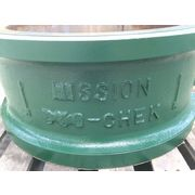 "Mission Valve & Pump 24"" Wafer Check valve 30 SPF"