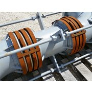 "14"" Pipe Thermal Expansion Joint"