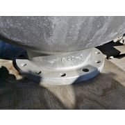 "Used 10"" Protectoseal Combination Conservation Vent & Flame Arrester"
