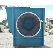 "Used 37,250 CFM @ 4"" SP Twin City Stainless Steel Exhaust Airfoil Fan 490 BAF"