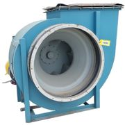 "Used 23,750 CFM @ 3"" SP Twin City Fan & Blower Industrial Exhaust Fan 402 BAF"