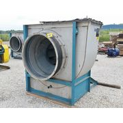 "30,000 CFM @ 12"" SP Used Twin City Stainless Exhaust Industrial Fan 402 BAF"