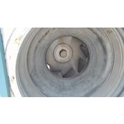 "37,966 CFM @ 12"" SP Used Twin City Stainless Exhaust Industrial Fan 402 BAF"