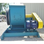 "Used 56,000 CFM @ 9"" SP Twin City Airfoil Fan model 542 BAF-SW"
