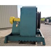 "Used 43,000 CFM @ 9"" SP Twin City Airfoil Exhaust Centrifugal Fan 490 BAF"