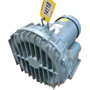 "Used 420 CFM @ 125"" SP 10HP Gast REGENAIR Regenerative Blower Model R7100A"