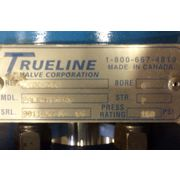 "Trueline 6"" SS Resilient Seated Knife Gate Valve"