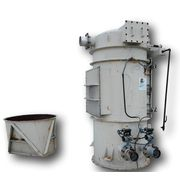 Used Camcorp Cartridge Filter Dust Collector - 855 Sq. Ft.
