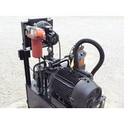 Used 3HP Hydraulic Power Unit - 12GPM