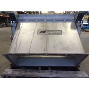 Used Bunting Plate Magnet - Stainless Steel