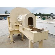 Used Prater Hammer Mill - Model MM-36 no drive
