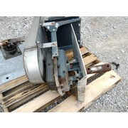 Used 5HP Screw Conveyor Drive