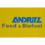 UNUSED Andritz Conditioner Stainless Twin Agitator Mixer Pug Mill Model DA30-21