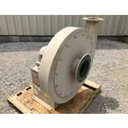 "600 CFM @ 52"" SP 10HP New York Pressure Blower 2606 ALUM with Hilliard Filter"