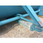 Used 30 Cubic Foot Stainless Steel Ribbon Blender Mixer