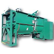 Used H C Davis & Sons 180 Cu ft. Ribbon Blender - Model HD 60
