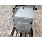 Used Donaldson Torit Auto-Lok Prefilter Housing - 1 X 1