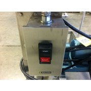Used Paul O Abbe Lab Batch Vacuum Mixer - Model LNG .25