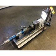 Used Moyno 2 HP Progressive Cavity Pump