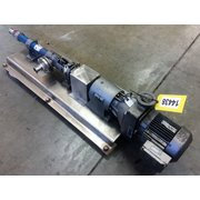 Moyno 1.6-2 HP Progressive Cavity Pump