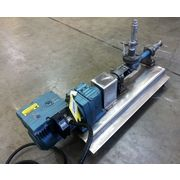 Used Robbins & Myers Moyno 1 HP SSB Progressive Cavity Stainless Steel Pump