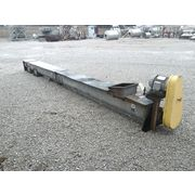 "Used KWS Mfg 12""Dia. X 20' Screw Conveyor"