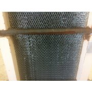 Used Graham System ReHeat Plate Heat Exchanger - 393 Sq/Ft