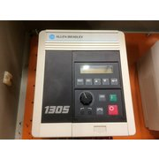Used 3 HP Allen Bradley 1305 VFD Drive with enclosure