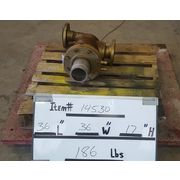 "Unused 3"" Maier Heidenheim Rotary Joint - HW Series"
