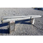 "6""Ø X 13' Shaftless Screw Conveyor (parts)"