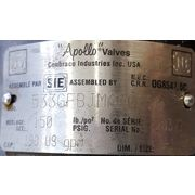 Combraco Apollo Valve - Model 533GFBJM