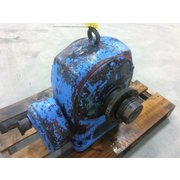 Used 7.5 HP Link Belt Worm Gear Drive HWB-60 [56:1 ratio]