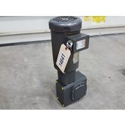 Used 2HP Baldor Gear Motor