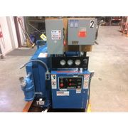Used 40 HP Quincy Rotary Screw Air Compressor - QSB Series