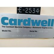 "Used Cardwell Vib-o-vey 18""W X 20'-10"" Stainless Steel Vibrating Shaker Conveyor"