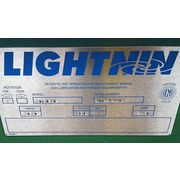 10 HP Lightnin mixer model 506 Q 10 [Unused!]