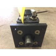 Used White Hydraulic Roller Stator Motor