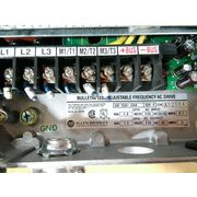 Used .75 HP Allen Bradley VFD Speed controller CAT 1333-ZAA