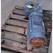 Used Reuland 4 HP Electra-gear speed reducer