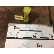 Used Cleveland Pneumatic Piston Vibrator