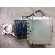 "Used 3"" Fabri Valve Knife gate"