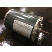Unused 1/6 HP GE Industrial Motor FR48 frame [1140 RPM]