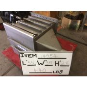 Used Stainless Steel Xchanger Air Heat Exchanger - Model C-175