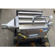 Used Xchanger Stainless Steel Air Heat Exchanger C-150