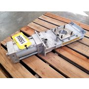 "Used 3"" Salina Vortex Slide Gate Valve"