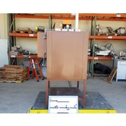 Used Alliance Industrial Products Co. Electric Curing Oven 7KW