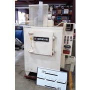 Used Grieve HA-850 Horizontal Airflow Electric Cabinet Oven - 20Kw
