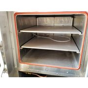Used Gruenberg Industrial Dual Cabinet Vacuum Drying Oven C/V15H4.5M