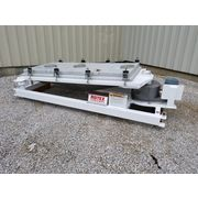 "Used 40"" X 84"" Rotex Single Deck Screener Model 3431 SAN AA/SL"