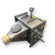 Used Stainless Steel Xchanger Industrial Heat Exchanger